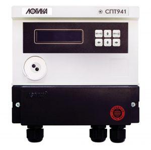Тепловычислитель СПТ 941.20