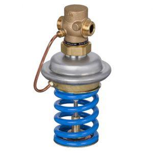 Клапан-регулятор давления «после себя» AVD