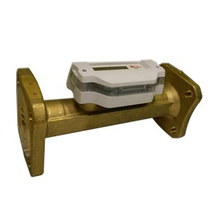 Расходомер-счетчик жидкости ультразвуковой КАРАТ-520