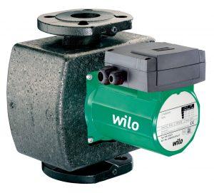 Циркуляционный насос Wilo-TOP-S