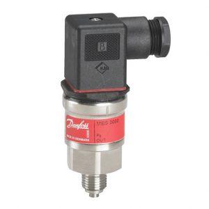Компактный преобразователь давления MBS 3000