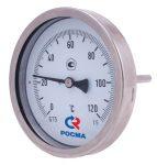 Термометры биметаллические БТ серии 211