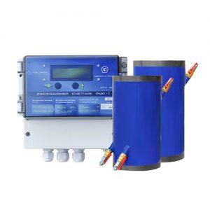 Ультразвуковой расходомер-счетчик РУС-1М