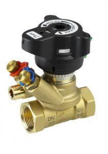 Ручной балансировочный клапан MSV-BD
