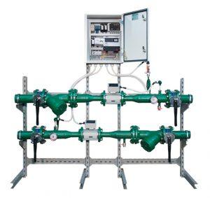 Модульный узел учета тепловой энергии «ТЭМ®-УУ»