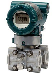 Датчики давления серии EJX-A
