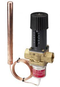 Клапан-регулятор температуры AVTB