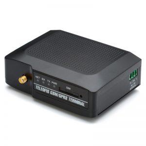 GSM модем TELEOFIS RX600-R2