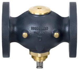 2-х ходовой клапан VG,VGF