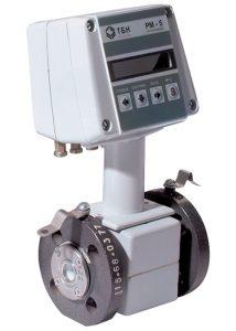 Счетчик-расходомер электромагнитный РМ-5-Т