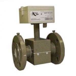 Электромагнитный расходомер КАРАТ-551