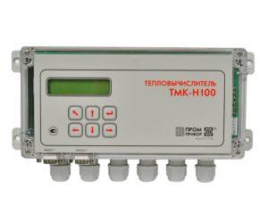 Тепловычислитель ТМК-Н100 с внешним питанием