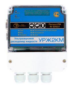 Расходомеры УРЖ2КМ модель 2