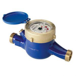 Cчетчики воды MTK для температуры до 40°C