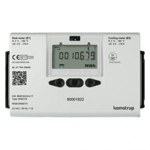 Теплосчетчик Multical-603