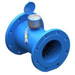 Счетчики холодной воды турбинные ВВТ