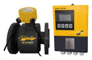 Расходомер электромагнитный Геликон «РЭЛ-100». Раздельное исполнение