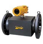 Расходомер ультразвуковой Геликон «РУЛ». Для коммерческого учета нефти и нефтепродуктов